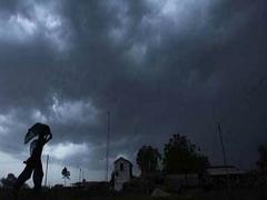 बिहार में पटना सहित कई इलाकों में छाए बादल, हो सकती है हल्की बारिश