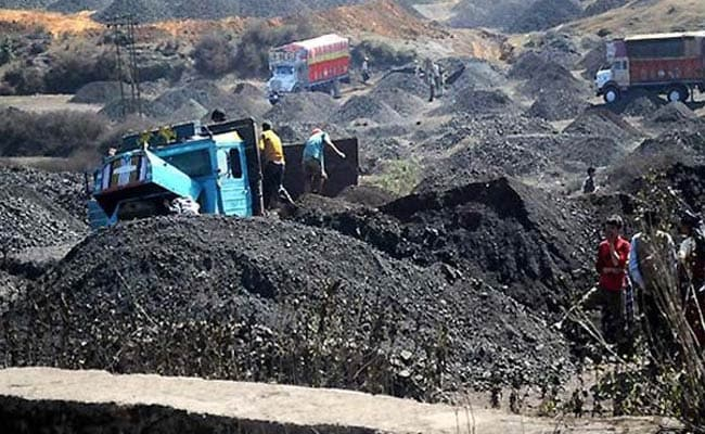 Coal India Rules Out Privatisation, Says No Coal Shortage