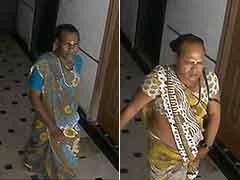 मुंबई : किन्नर बनकर ठगने वाले 2 बहुरूपिये गिरफ्तार, सीसीटीवी से मिला सुराग