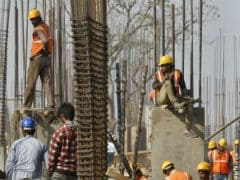 Supreme Court Stops Construction In Illegal Delhi Colonies