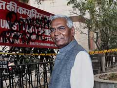"""""""Cover-Up For Government's Monumental Failure"""": D Raja On Interim Budget"""