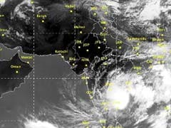 Odisha Issues Cyclone Alert, Prepares To Face Impact