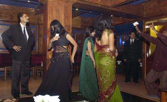 Mumbai Civic Body Official Among 15 Arrested In Raid At Dance Bar