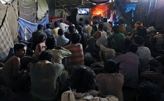 In Delhi, Cinema Under A Bridge, Tickets Just Rs. 10