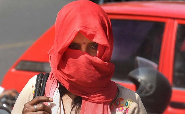 Maximum Temperature 7 Degrees Above Normal; Delhi Prepares For Early Summer