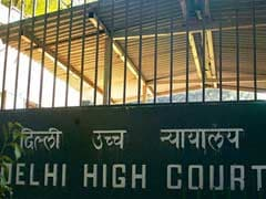 Delhi High Court, District Courts Suspend Operations Till April 4