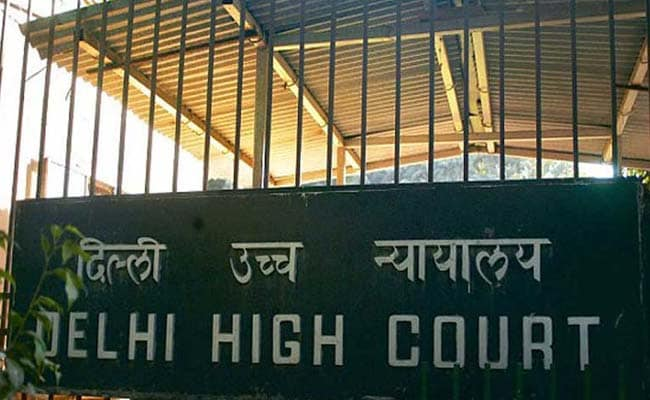 Delhi High Court Gets Four New Judges