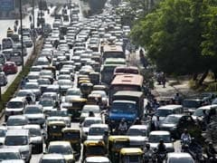 Over 100 Diesel-Run Taxi Drivers Booked By Delhi Police
