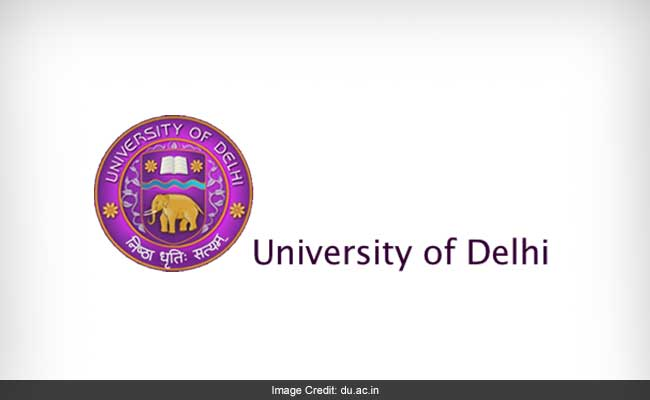 DU Admission 2017: Delhi University Scraps Undergraduate Entrance Exam Proposal