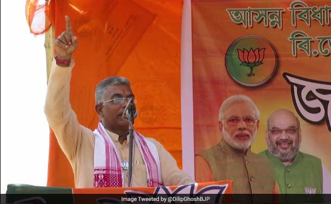 'Hopeful of Taking Out Rath Yatra Today': Bengal BJP Before Court Hearing