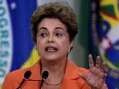 Brazil's Dilma Rousseff Vows To Fight Impeachment, Calls Senate Vote A 'Coup'