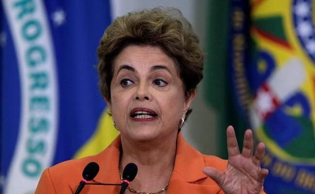 Dilma Rousseff Judgment Hearings To Start August 25