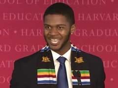 यह कोई आम भाषण नहीं है...हार्वर्ड के इस ग्रेजुएट की कही बातें आपको प्रेरणा देंगी