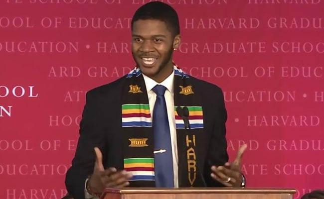 यह कोई आम भाषण नहीं है...हार्वर्ड के इस ग्रेजुएट की कही बातें