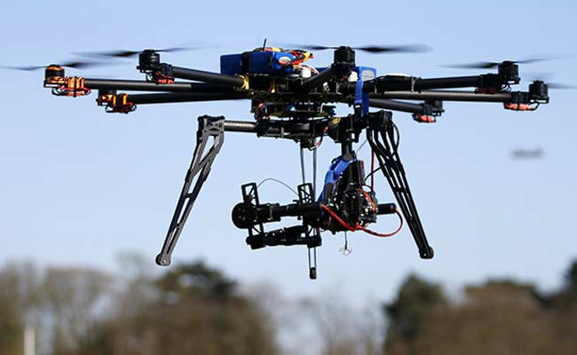 Hyderabad Police Bans Drones For A Month After Intelligence Inputs