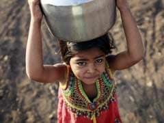 मध्य प्रदेश सूखे की मार, 13 जिलों की 110 तहसीलें सूखाग्रस्त घोषित