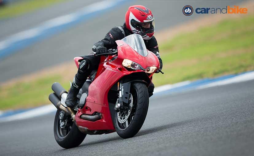 Ducati 959 Panigale Performance