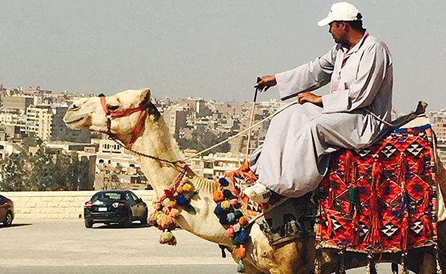 यात्रा वृतांत : बहार-ए-अरब के बाद