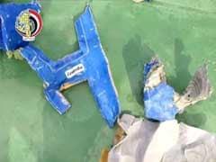दुर्घटनाग्रस्त इजिप्टएयर विमान के ब्लैक बॉक्स से मिले सिग्नल, गहन जांच जारी