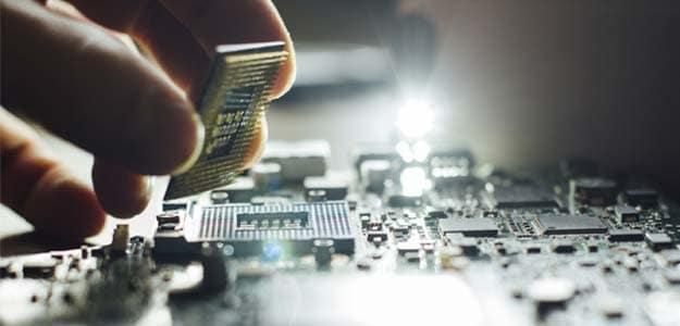 Projects Worth Rs 17,000 Crore Cleared For Electronics Manufacturing