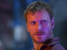 Michael Fassbender to Play Serial Killer in <I>Entering Hades</i>