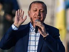 Turkey Parliament To Consider Death Penalty For Coup Plotters: Recep Tayyip Erdogan