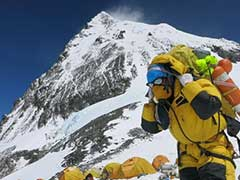 Paying The Ultimate Price On Mount Everest