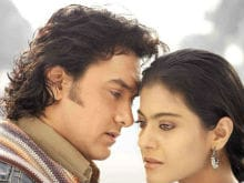 Aamir Khan, Kajol's <I>Fanaa</i> Completes 10 Years. Some Trivia About The Film
