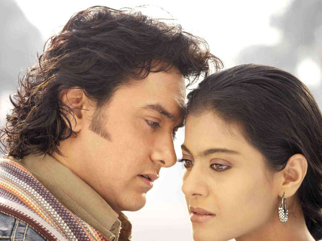 Aamir Khan, Kajol's Fanaa Completes 10 Years. Some Trivia About The Film
