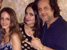 Fardeen Khan Trolled on Twitter For Weight Gain