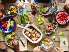 10 Food Habits You Can Change to Save the Earth