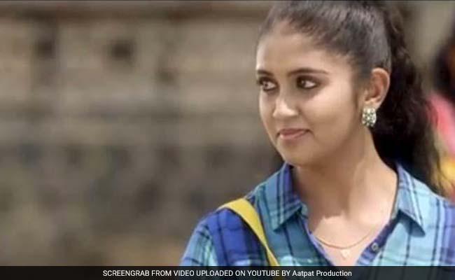 'Sairat' Heroine Rinku Scores 82% In Maharashtra Class 12 Board Exam