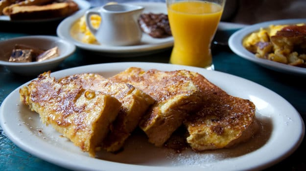 French Toast: The History of the Creamy Toast and Its 'Supposed' French Connection