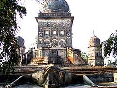 यहां मेंढ़क की पीठ पर विराजमान हैं भगवान शिव, इस अनूठे मंदिर में होती थी विशेष तंत्र साधना