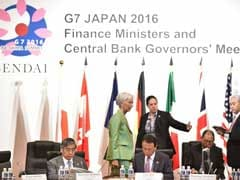 'BREXIT' In Spotlight At G7 Meeting In Japan