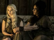 <i>Game of Thrones</i>: How Women Are Taking Control