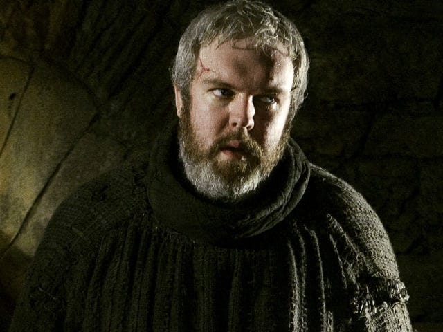 HBO Accidentally Leaked Game of Thrones Episode About Hodor's Name
