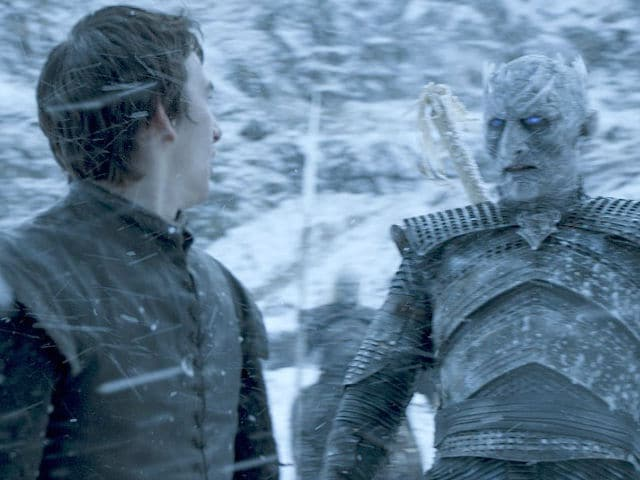 In Game of Thrones, It's Time to Start Rooting for the White Walkers