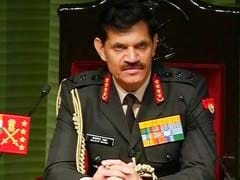 Army Chief General Dalbir Singh To Visit Jammu And Kashmir Today