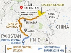 Pakistan Occupying PoK, Gilgit-Baltistan Forcefully, Rights Abuses Escalating, US Told