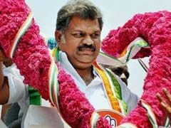 Vasan's Tamil Maanila Congress To Go Alone In Tamil Nadu Civic Body Polls