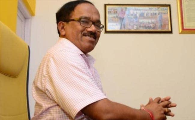 गोवा विधानसभा चुनाव 2017:  मुख्यमंत्री लक्ष्मीकांत पारसेकर हारे