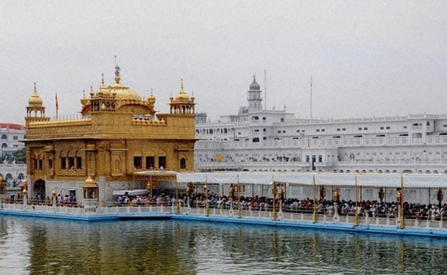 Operation Blue Star: UK Claims Release Of Secret 1980s Files May Prejudice Ties With India