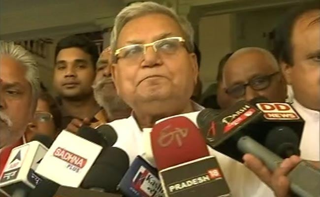 BJP's Bihar Candidate Has 28 Criminal Cases, Lost 8 Elections In A Row