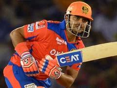 IPL 9 : मुंबई इंडियंस को छह विकेट से हराकर गुजरात लॉयन्स प्ले ऑफ में