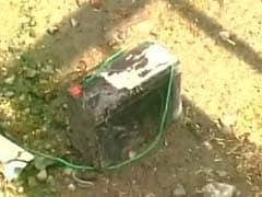 सोनीपत से चंडीगढ़ जा रही रोडवेज की बस में धमाका एक आतंकी हमला : गृह मंत्रालय के सूत्र
