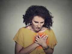 Heart Disease In Women: Know Common Risk Factors And Prevention Tips