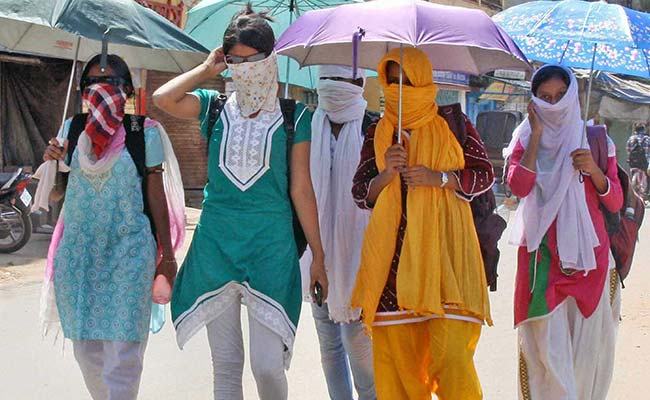 3,500 People Have Died Due To Heat Wave In 3 Years: Government
