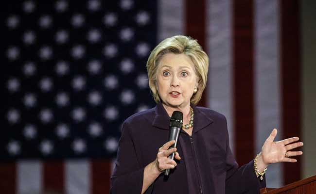 Hillary Clinton Might Not Be Nominee, 'This Is Not Just A Theory Anymore': Report