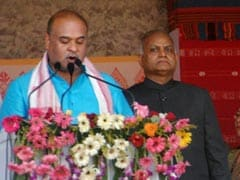 Himanta Biswa Sarma, Vijay Bahuguna Inducted Into BJP National Executive